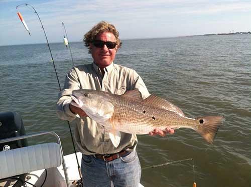Sundial Charters Inshore Fishing Tybee Island Georgia